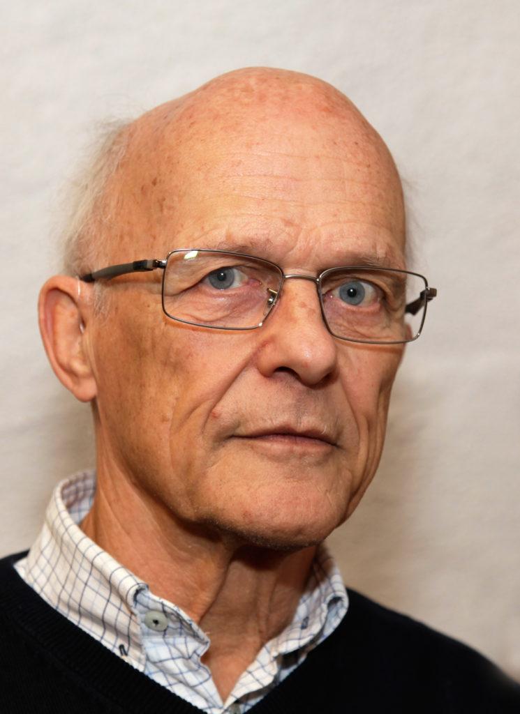 Paul Alsén